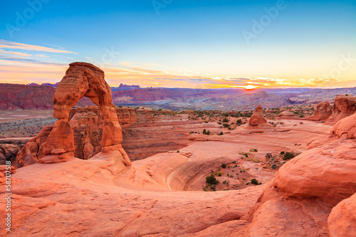 Fotomural Delicate Arch