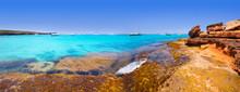 Formentera Panoramic Cala Saon...