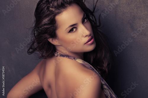 Fotografie, Obraz  sensual woman