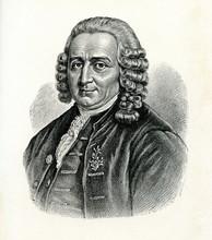 Carl Linnaeus, Swedish Botanis...
