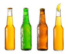 Various  Bottles Of Beer