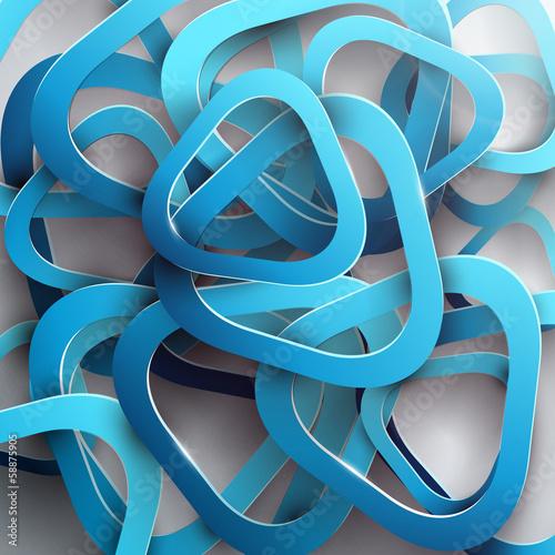 niebieskie-trojwymiarowe-figury-geometryczne