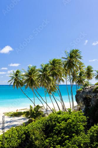 Recess Fitting Caribbean Bottom Bay, Barbados, Caribbean