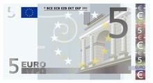 Euro 5 Vector