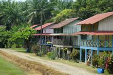 Habitations Au Costa Rica