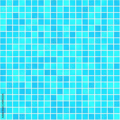Fliesen Hellblau Nahtlos Tile Light Blue Seamless Variant Buy This