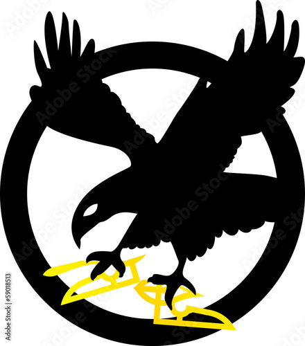 Valokuva Bercut vs Ukraine (Mockingjay)