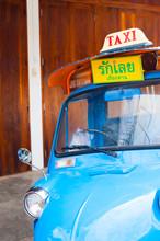 Taxi Chiang Khan