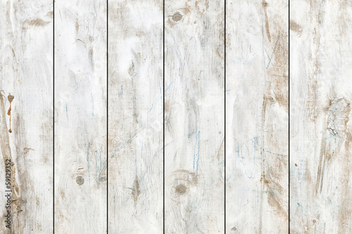 Foto op Canvas Brandhout textuur Wood background