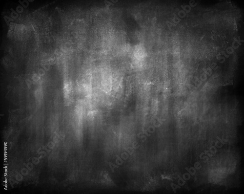Fotografia  Blackboard