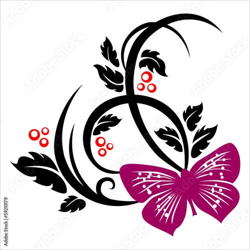 tatuaz-kwiatu-11-wektor