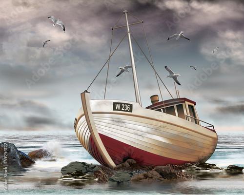 utkany-trawler-rybacki