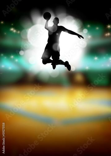 koszykowka-tlo
