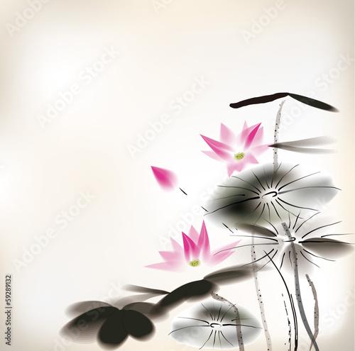 malowanie-lilia-wodna