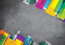 Béton Coloré - Colorful Conc...