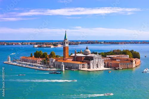 Aluminium Prints Venice Venice
