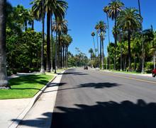 Avenue De Beverly Hills, Los A...