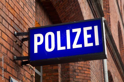 Fotografía  Polizeiwache