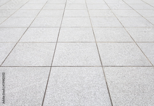 Fotografie, Obraz  harmonic floor tiles background