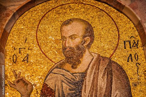 Cuadros en Lienzo  Paul Mosaic