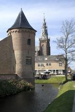 Castle Of Schagen