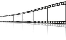 Stylish Filmstrip