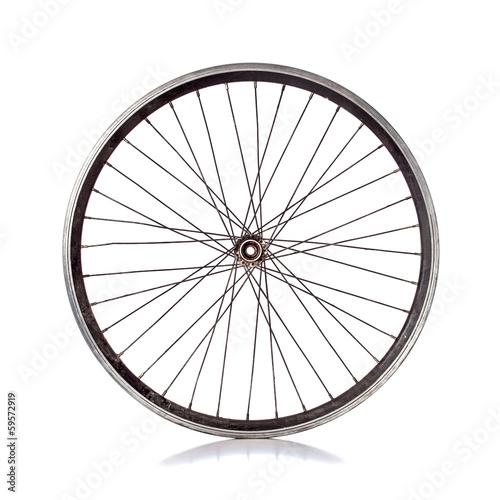Fotografía  Bicycle wheel