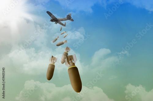 Valokuva  Bombardiere