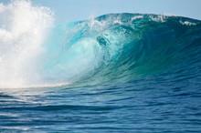 Pacific Big Wave