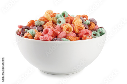 Photo cereal