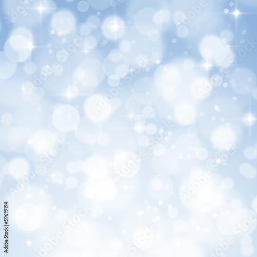 Fototapeta bright Christmas background obraz na płótnie