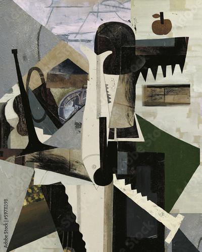abstrakcja-sztuka-kubizm