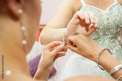 Fototapeta Biżuteria obraz