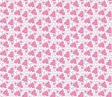 Seamless pattern with hearts 02