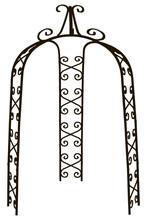 Gazebo Arch