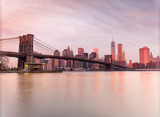 Fototapeta Kuchnia - Manhattan, New York City. USA.