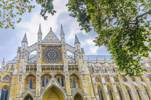 Westminister Abbey Catedral Fr...