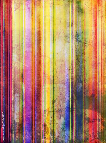 akwarela-abstrakcyjne-stare-paski