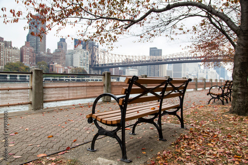 New York - Roosevelt Island
