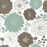 In der Umarmung der Flora-Darstellungen