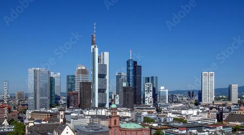 Canvas Prints Kuala Lumpur Frankfurt am Main Germany