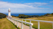 Cape Otway Lighthouse, Great O...