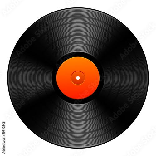 Fotografía  Vintage vinyl