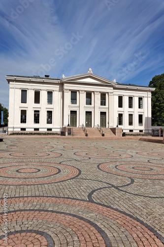 Photo  Universität von Oslo