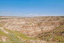 Horse Thief Canyon Landscape
