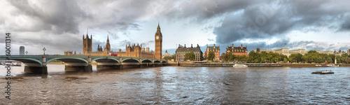 Papiers peints Londres Houses of Parliament London HDR
