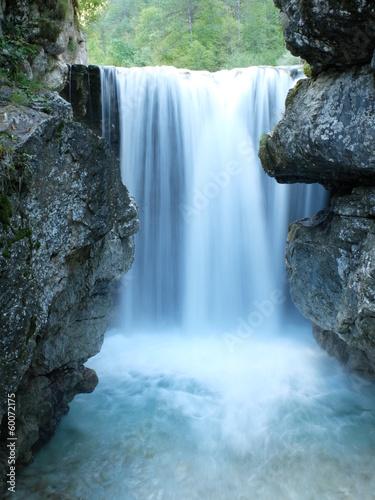 Cascata nascosta © skiordie86