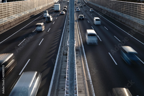 Photo 高速道路