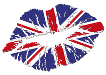 Kiss England