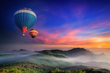 Fototapeta Doi Inthanon National park